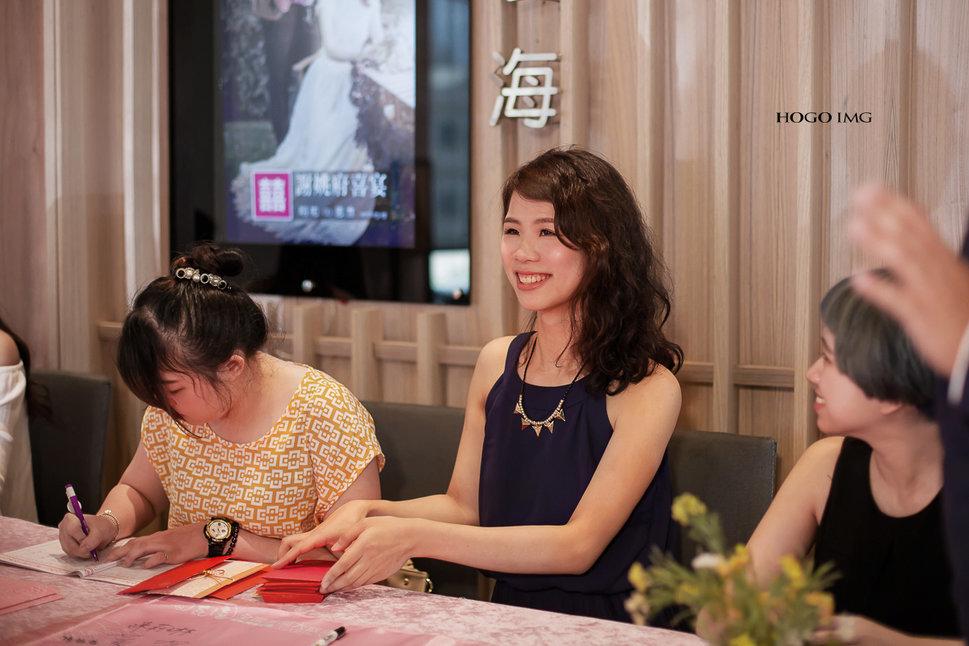 明祐&思含(編號:430175) - HOGO IMAGE 禾果婚禮攝影 - 結婚吧一站式婚禮服務平台