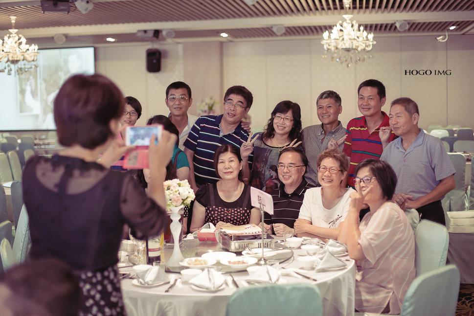 明祐&思含(編號:430177) - HOGO IMAGE 禾果婚禮攝影 - 結婚吧一站式婚禮服務平台