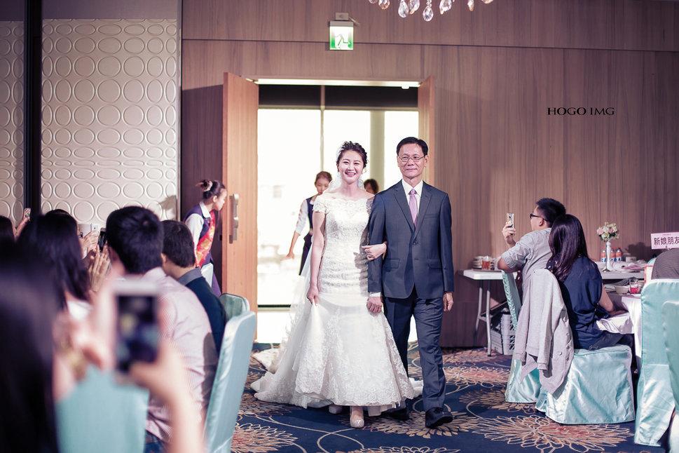 明祐&思含(編號:430194) - HOGO IMAGE 禾果婚禮攝影 - 結婚吧一站式婚禮服務平台