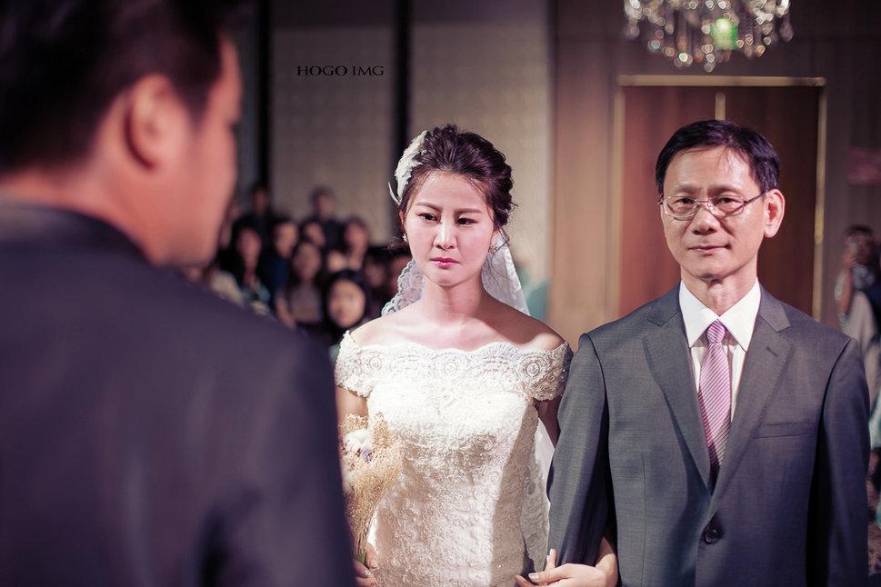 明祐&思含(編號:430200) - HOGO IMAGE 禾果婚禮攝影 - 結婚吧一站式婚禮服務平台