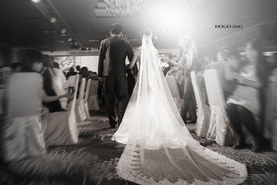明祐&思含(編號:430202) - HOGO IMAGE 禾果婚禮攝影 - 結婚吧一站式婚禮服務平台