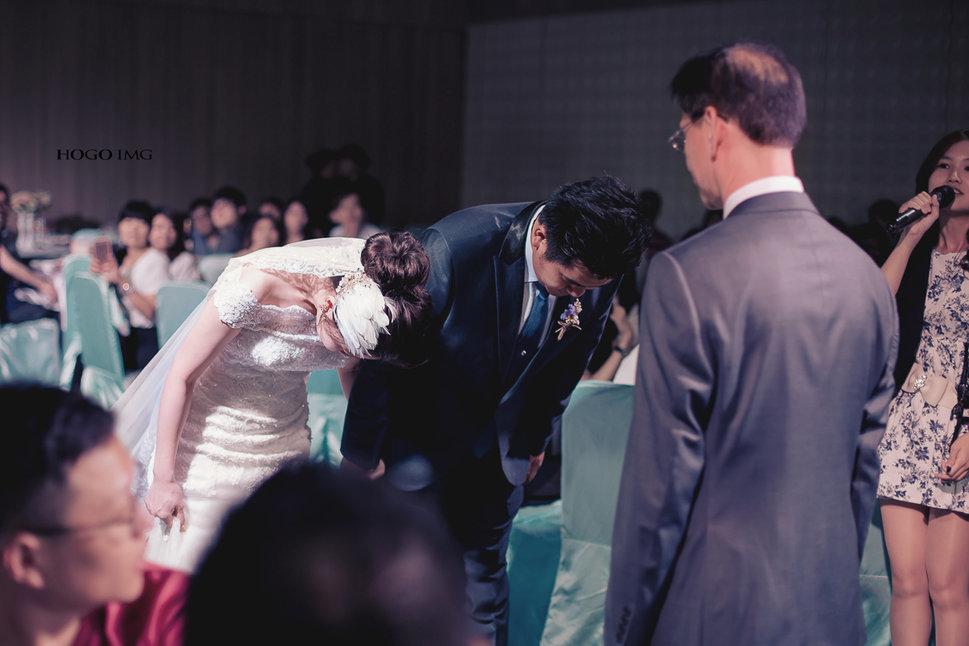 明祐&思含(編號:430206) - HOGO IMAGE 禾果婚禮攝影 - 結婚吧一站式婚禮服務平台