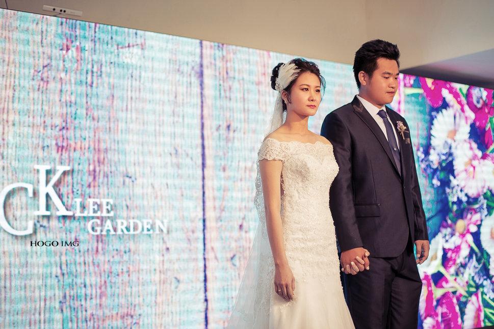明祐&思含(編號:430209) - HOGO IMAGE 禾果婚禮攝影 - 結婚吧一站式婚禮服務平台