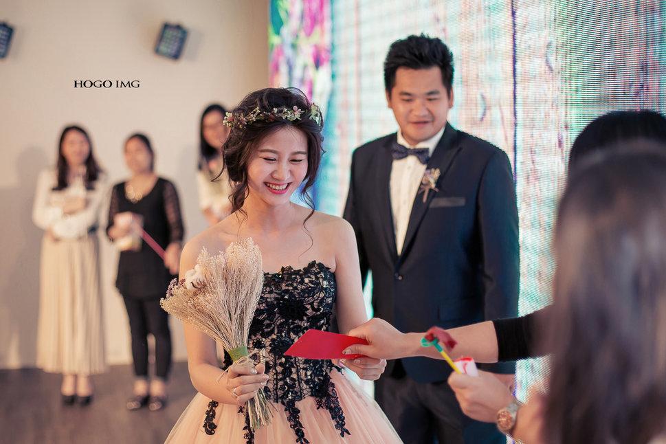 明祐&思含(編號:430240) - HOGO IMAGE 禾果婚禮攝影 - 結婚吧一站式婚禮服務平台