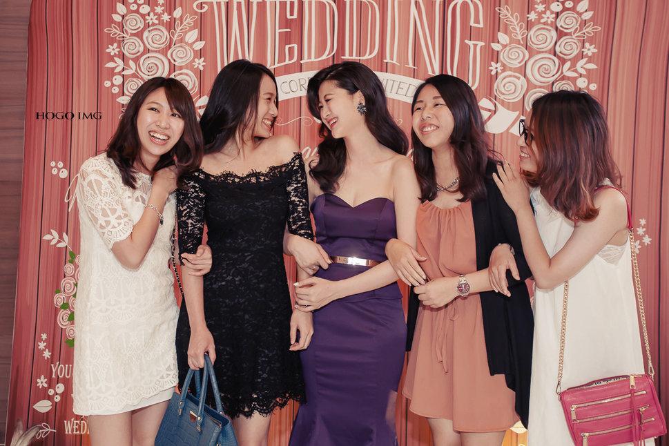 明祐&思含(編號:430249) - HOGO IMAGE 禾果婚禮攝影 - 結婚吧一站式婚禮服務平台