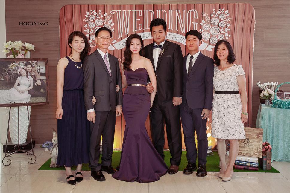 明祐&思含(編號:430252) - HOGO IMAGE 禾果婚禮攝影 - 結婚吧一站式婚禮服務平台