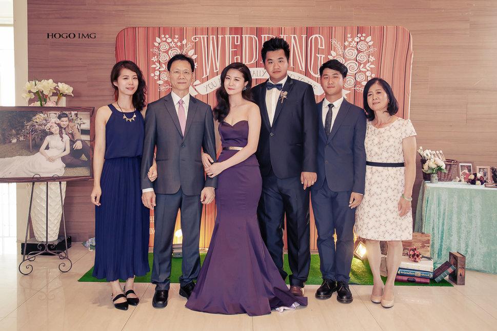 明祐&思含(編號:430254) - HOGO IMAGE 禾果婚禮攝影 - 結婚吧一站式婚禮服務平台