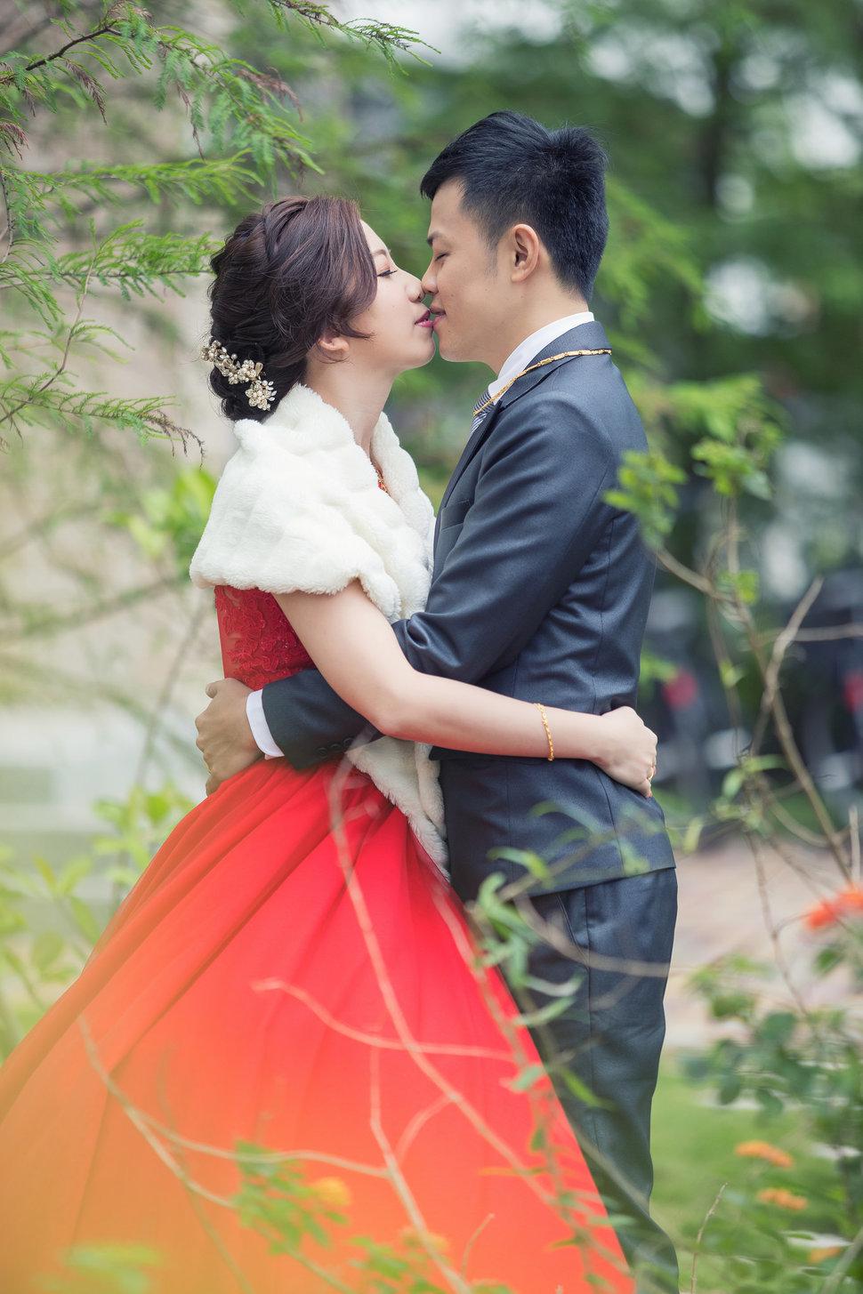 23 - Wei Photography - 結婚吧一站式婚禮服務平台