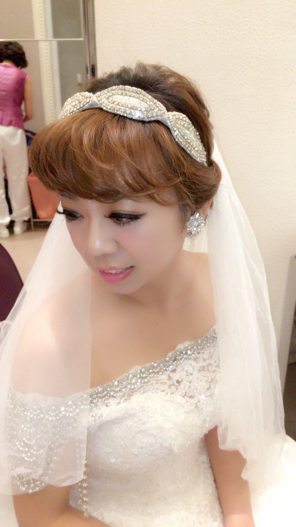 宴客&拍照造型(編號:431009) - 范芳綺新娘秘書工作室 - 結婚吧一站式婚禮服務平台