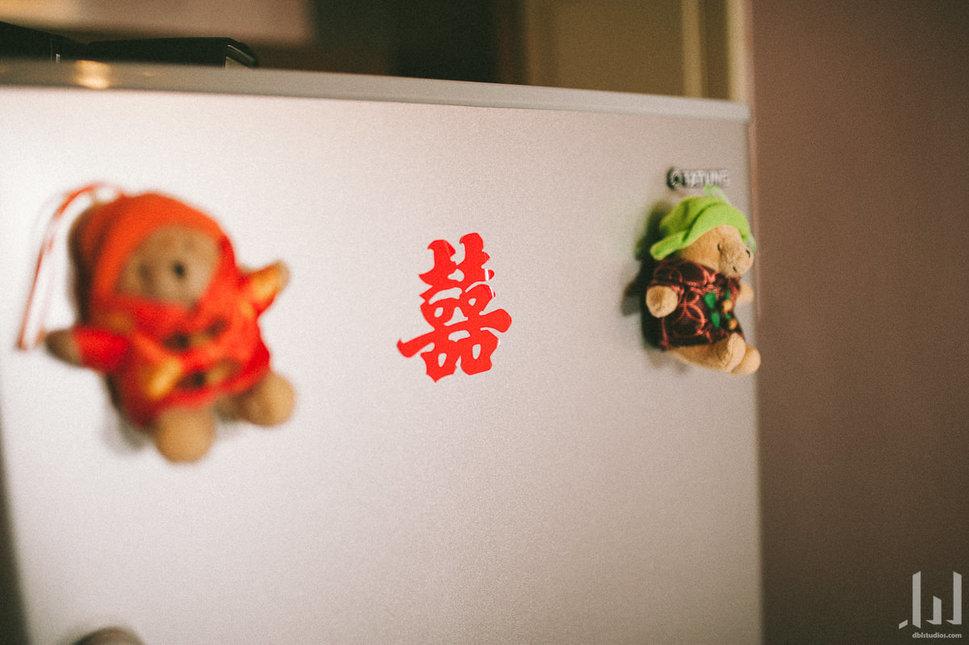 桃園婚攝  詠臻&培庭 婚禮攝影@綠光花園(編號:431067) - 達布流影像 DBL Studios - 結婚吧一站式婚禮服務平台