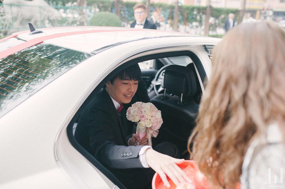 桃園婚攝  詠臻&培庭 婚禮攝影@綠光花園(編號:431077) - 達布流影像 DBL Studios - 結婚吧一站式婚禮服務平台