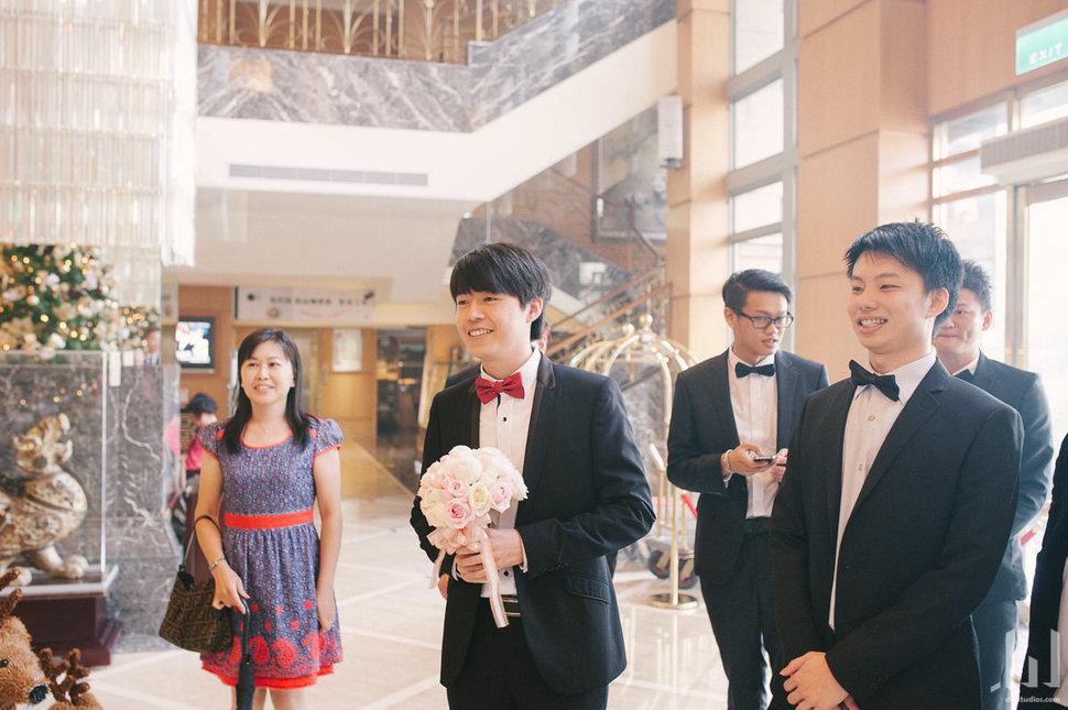 桃園婚攝  詠臻&培庭 婚禮攝影@綠光花園(編號:431082) - 達布流影像 DBL Studios - 結婚吧一站式婚禮服務平台