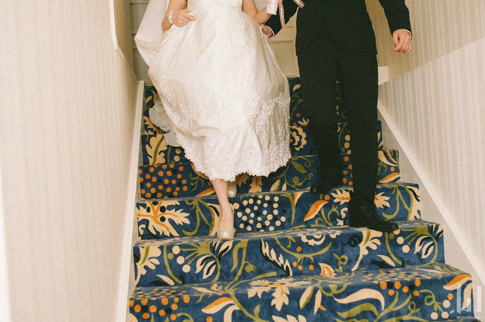桃園婚攝  詠臻&培庭 婚禮攝影@綠光花園(編號:431138) - 達布流影像 DBL Studios - 結婚吧一站式婚禮服務平台