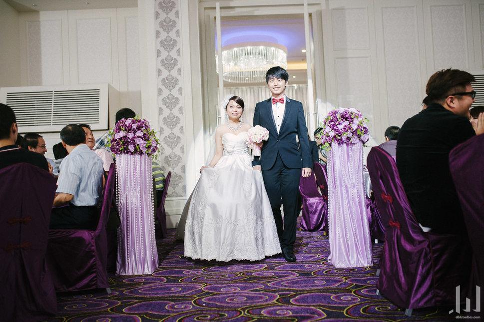 桃園婚攝  詠臻&培庭 婚禮攝影@綠光花園(編號:431140) - 達布流影像 DBL Studios - 結婚吧一站式婚禮服務平台
