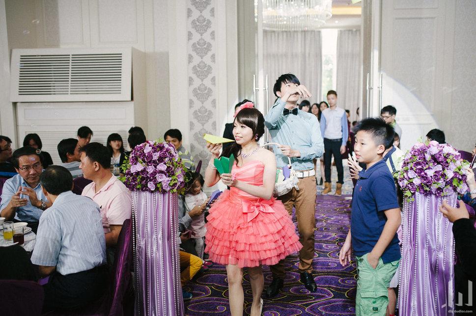 桃園婚攝  詠臻&培庭 婚禮攝影@綠光花園(編號:431149) - 達布流影像 DBL Studios - 結婚吧一站式婚禮服務平台