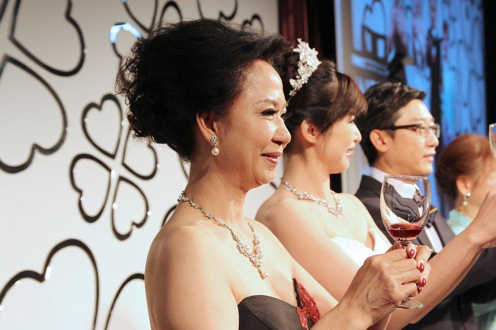 雅鈴&文偉(單午宴)(編號:431187) - 瑞比特婚禮紀錄攝影 - 結婚吧一站式婚禮服務平台