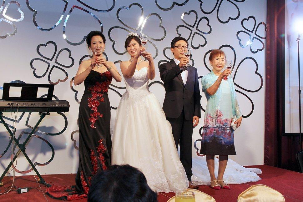 雅鈴&文偉(單午宴)(編號:431188) - 瑞比婚禮紀錄攝影 - 結婚吧一站式婚禮服務平台