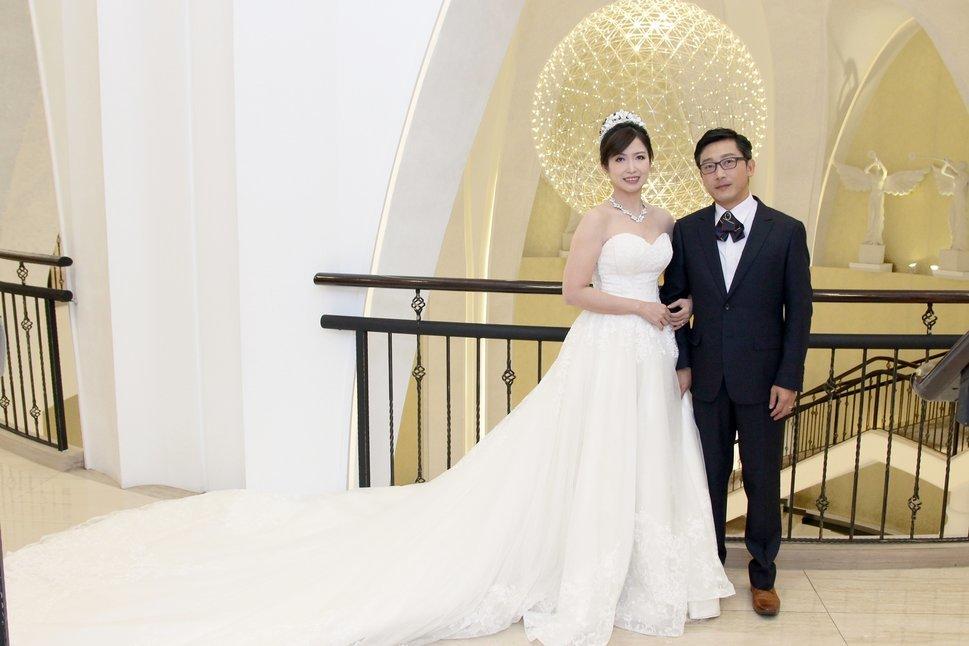 雅鈴&文偉(單午宴)(編號:431197) - 瑞比婚禮紀錄攝影 - 結婚吧一站式婚禮服務平台