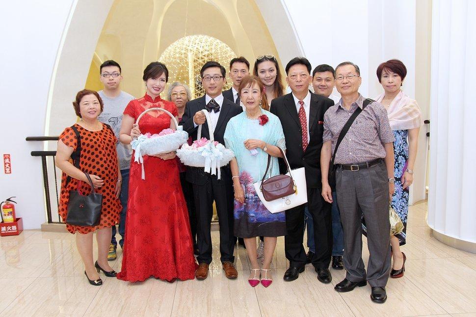 雅鈴&文偉(單午宴)(編號:431204) - 瑞比特婚禮紀錄攝影 - 結婚吧一站式婚禮服務平台