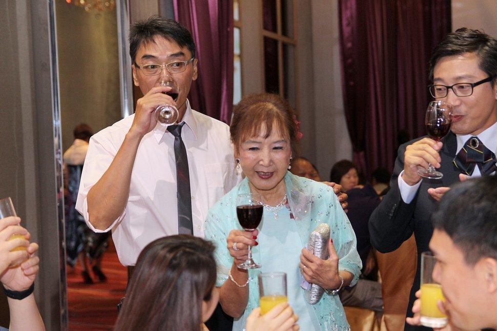 雅鈴&文偉(單午宴)(編號:431213) - 瑞比特婚禮紀錄攝影 - 結婚吧一站式婚禮服務平台