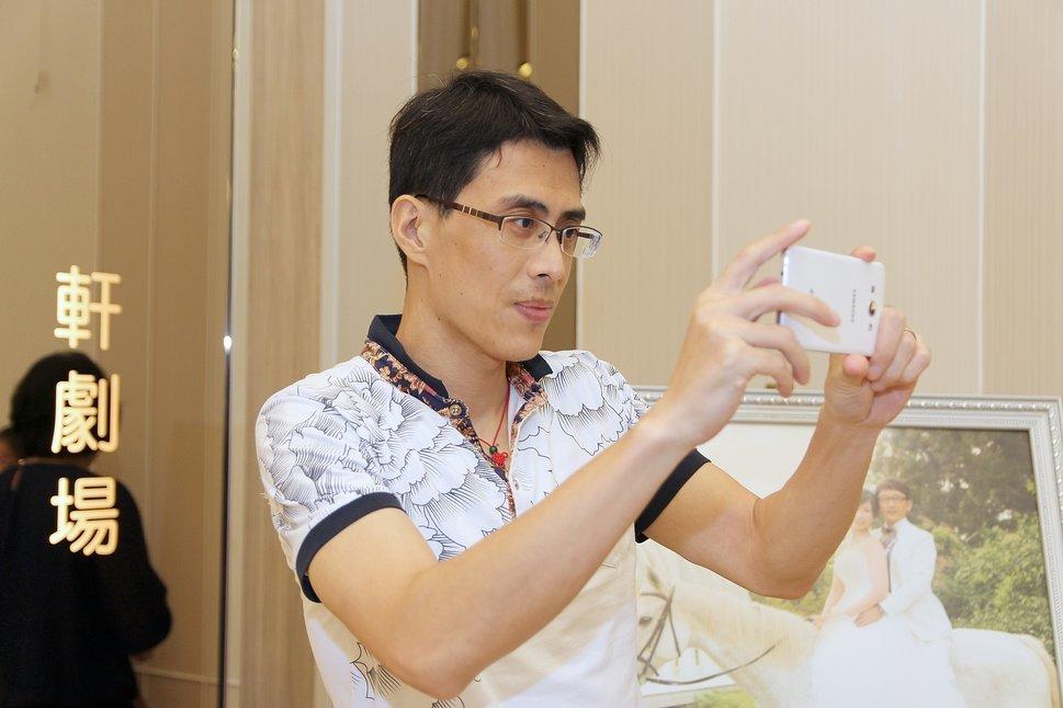 雅鈴&文偉(單午宴)(編號:431217) - 瑞比特婚禮紀錄攝影 - 結婚吧一站式婚禮服務平台