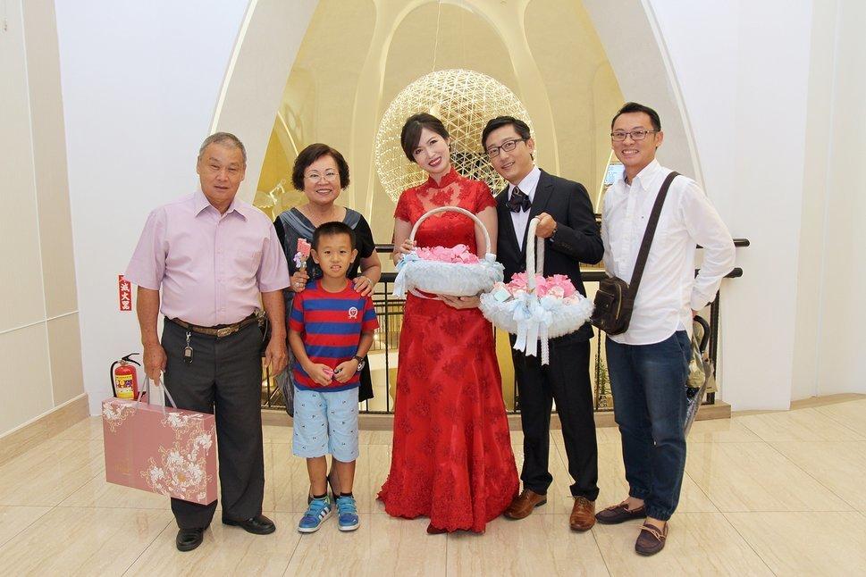雅鈴&文偉(單午宴)(編號:431218) - 瑞比特婚禮紀錄攝影 - 結婚吧一站式婚禮服務平台