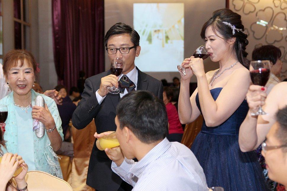 雅鈴&文偉(單午宴)(編號:431219) - 瑞比特婚禮紀錄攝影 - 結婚吧一站式婚禮服務平台