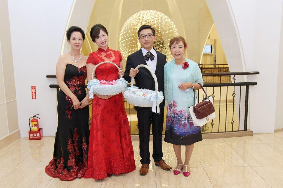 雅鈴&文偉(單午宴)(編號:431232) - 瑞比婚禮紀錄攝影 - 結婚吧一站式婚禮服務平台