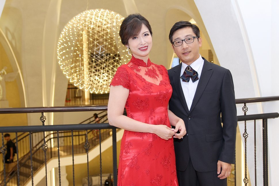 雅鈴&文偉(單午宴)(編號:431241) - 瑞比婚禮紀錄攝影 - 結婚吧一站式婚禮服務平台