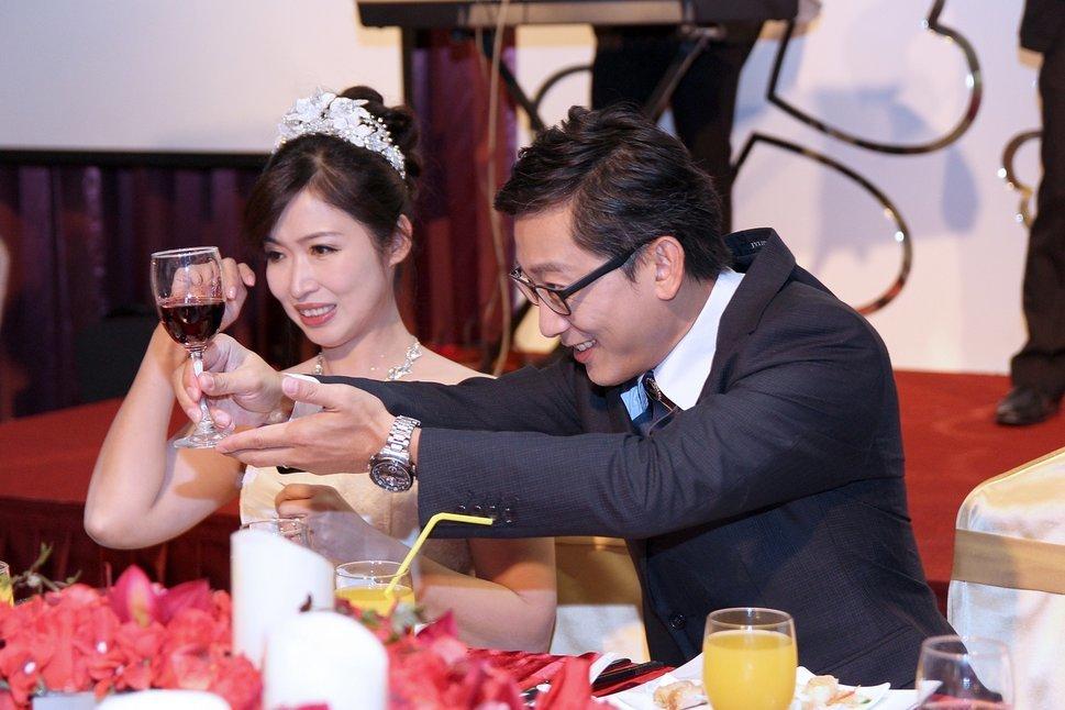 雅鈴&文偉(單午宴)(編號:431252) - 瑞比特婚禮紀錄攝影 - 結婚吧一站式婚禮服務平台
