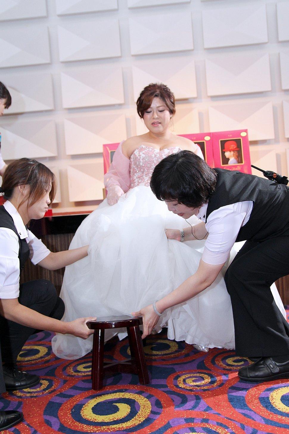 芳胤&雅雲(儀式+午宴)(編號:431279) - 瑞比婚禮紀錄攝影 - 結婚吧一站式婚禮服務平台