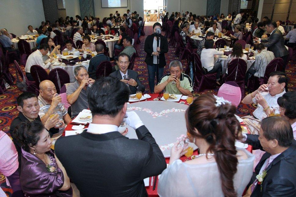 芳胤&雅雲(儀式+午宴)(編號:431289) - 瑞比特婚禮紀錄攝影 - 結婚吧一站式婚禮服務平台