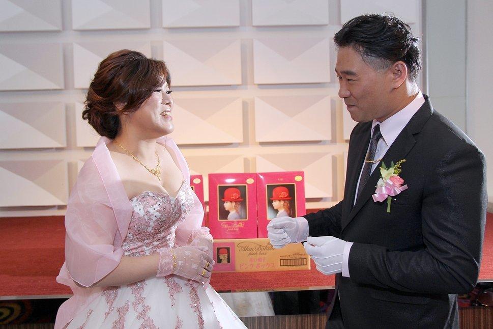 芳胤&雅雲(儀式+午宴)(編號:431292) - 瑞比婚禮紀錄攝影 - 結婚吧一站式婚禮服務平台