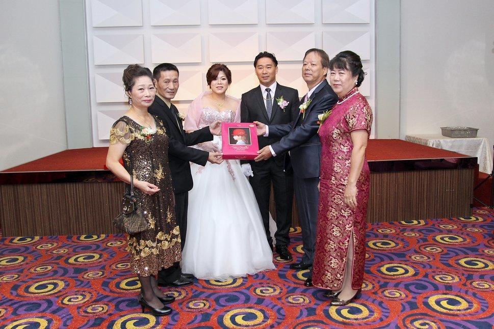 芳胤&雅雲(儀式+午宴)(編號:431300) - 瑞比婚禮紀錄攝影 - 結婚吧一站式婚禮服務平台