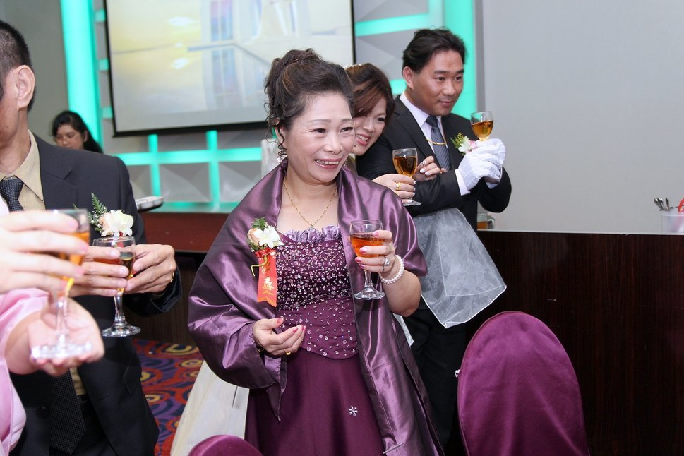芳胤&雅雲(儀式+午宴)(編號:431302) - 瑞比婚禮紀錄攝影 - 結婚吧一站式婚禮服務平台