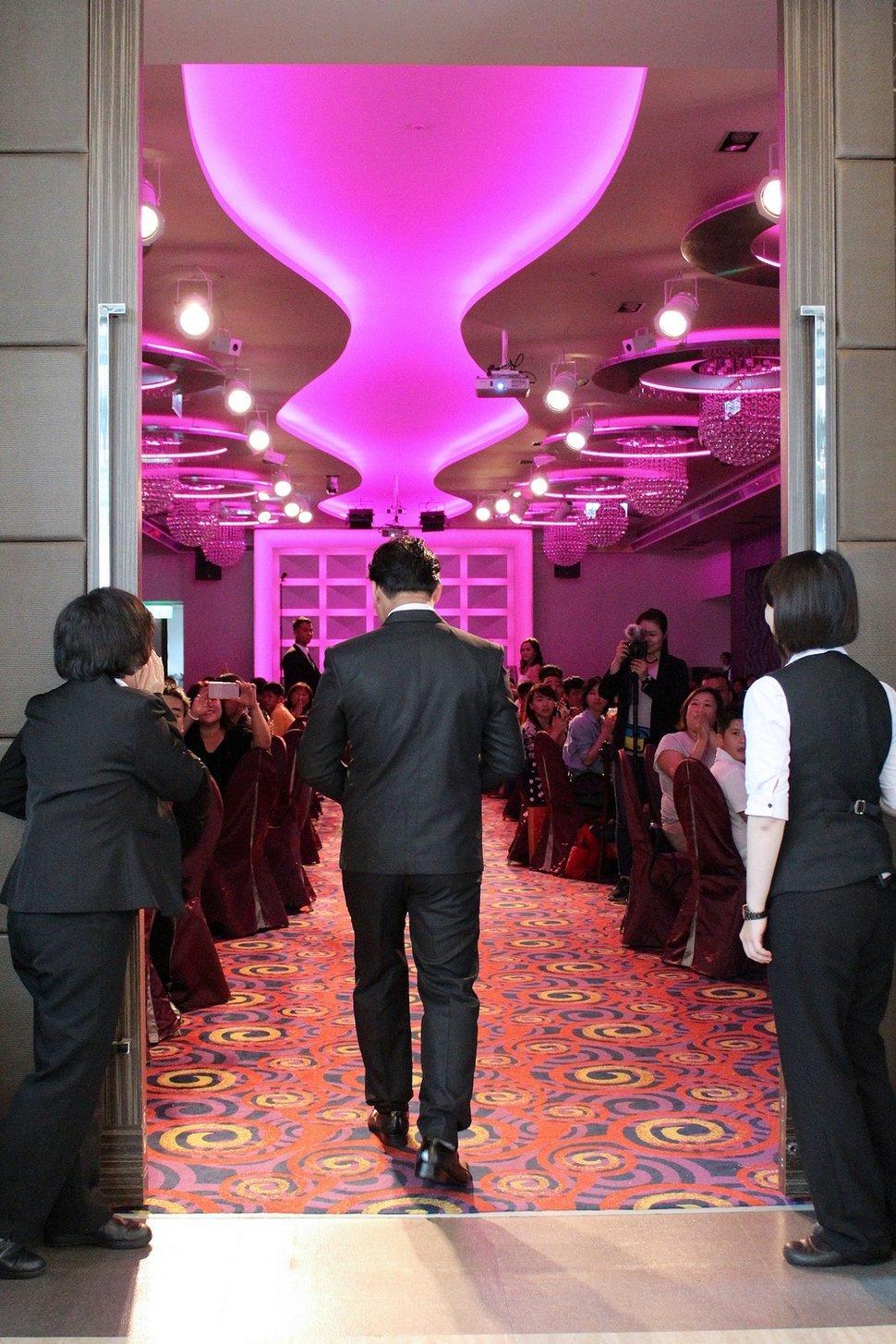 芳胤&雅雲(儀式+午宴)(編號:431307) - 瑞比婚禮紀錄攝影 - 結婚吧一站式婚禮服務平台