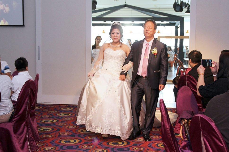 芳胤&雅雲(儀式+午宴)(編號:431310) - 瑞比婚禮紀錄攝影 - 結婚吧一站式婚禮服務平台