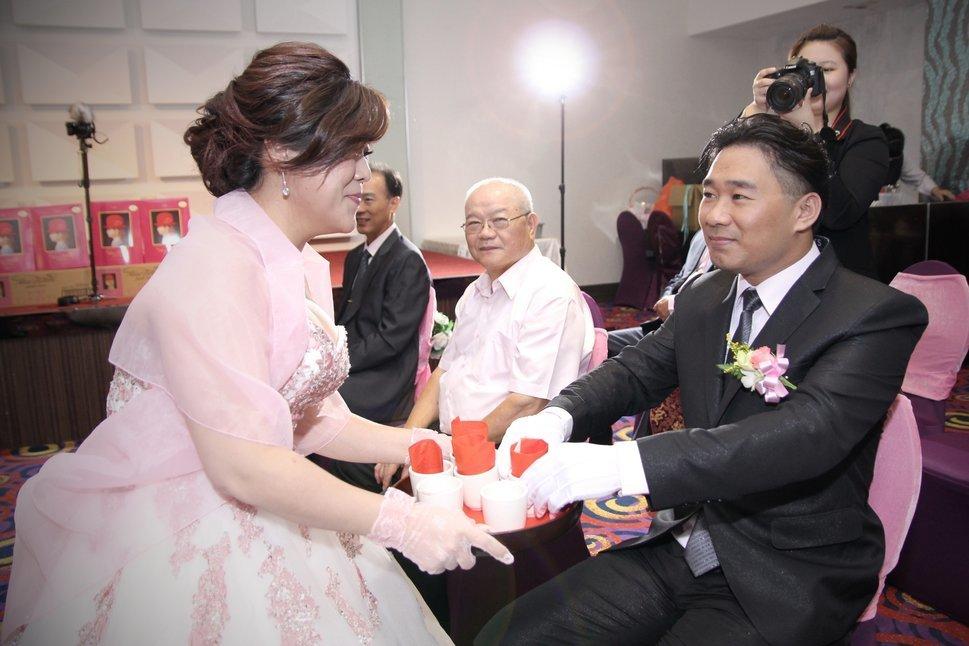 芳胤&雅雲(儀式+午宴)(編號:431316) - 瑞比特婚禮紀錄攝影 - 結婚吧一站式婚禮服務平台