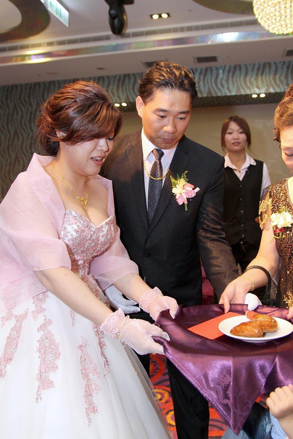 芳胤&雅雲(儀式+午宴)(編號:431317) - 瑞比婚禮紀錄攝影 - 結婚吧一站式婚禮服務平台