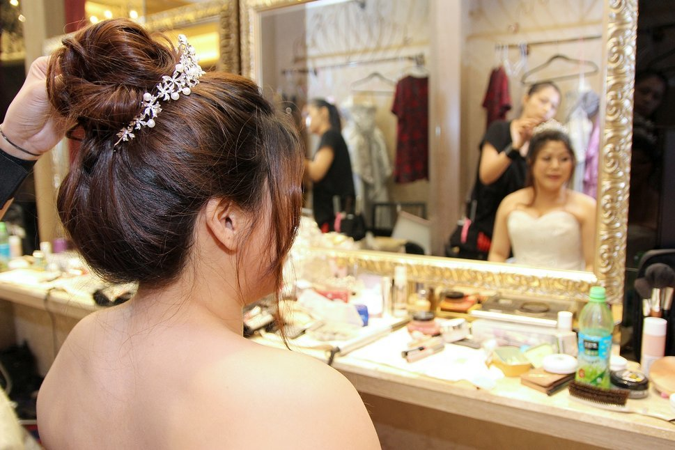芳胤&雅雲(儀式+午宴)(編號:431321) - 瑞比婚禮紀錄攝影 - 結婚吧一站式婚禮服務平台