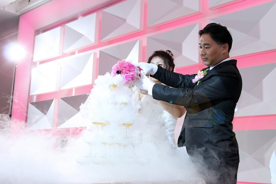 芳胤&雅雲(儀式+午宴)(編號:431322) - 瑞比婚禮紀錄攝影 - 結婚吧一站式婚禮服務平台