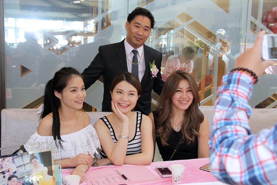 芳胤&雅雲(儀式+午宴)(編號:431323) - 瑞比婚禮紀錄攝影 - 結婚吧一站式婚禮服務平台