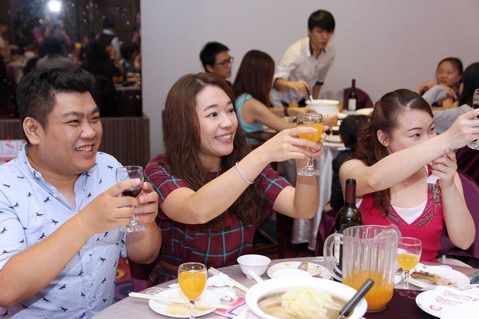 芳胤&雅雲(儀式+午宴)(編號:431327) - 瑞比特婚禮紀錄攝影 - 結婚吧一站式婚禮服務平台