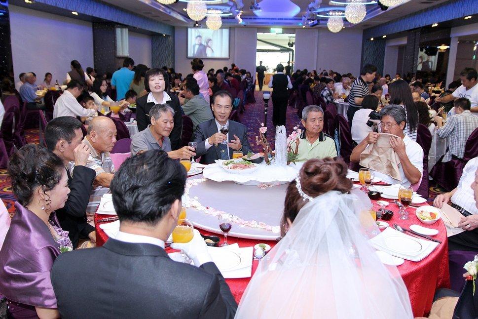 芳胤&雅雲(儀式+午宴)(編號:431328) - 瑞比婚禮紀錄攝影 - 結婚吧一站式婚禮服務平台