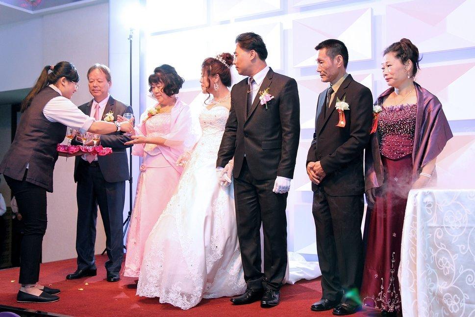 芳胤&雅雲(儀式+午宴)(編號:431336) - 瑞比婚禮紀錄攝影 - 結婚吧一站式婚禮服務平台