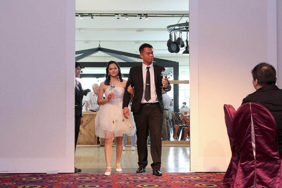 芳胤&雅雲(儀式+午宴)(編號:431340) - 瑞比婚禮紀錄攝影 - 結婚吧一站式婚禮服務平台