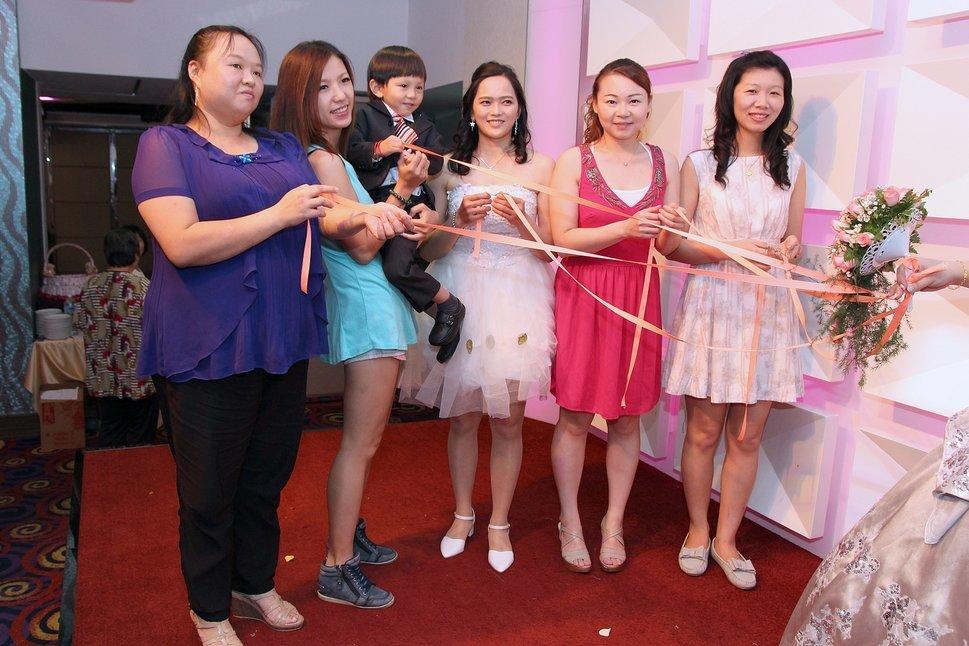 芳胤&雅雲(儀式+午宴)(編號:431353) - 瑞比婚禮紀錄攝影 - 結婚吧一站式婚禮服務平台