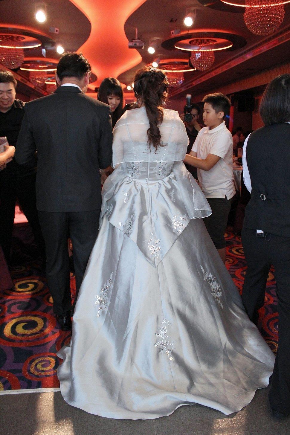 芳胤&雅雲(儀式+午宴)(編號:431357) - 瑞比婚禮紀錄攝影 - 結婚吧一站式婚禮服務平台
