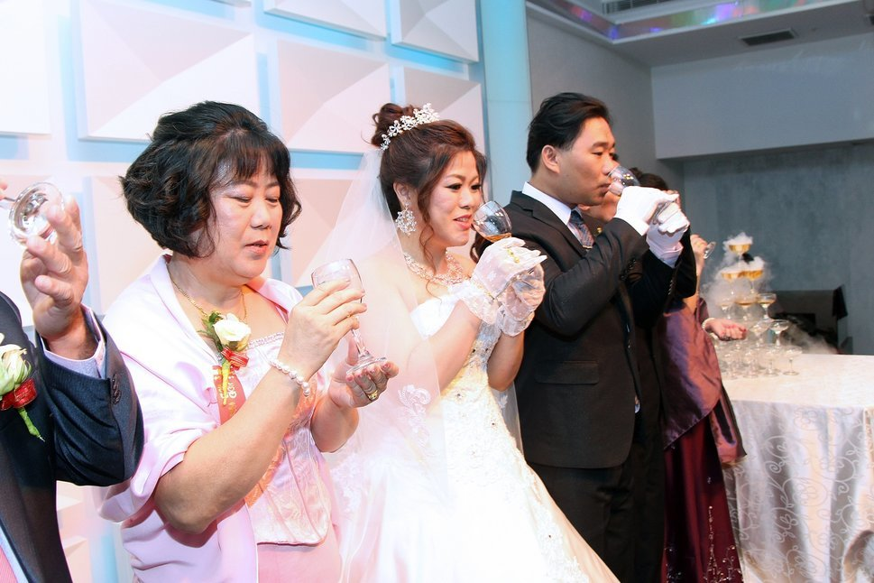 芳胤&雅雲(儀式+午宴)(編號:431368) - 瑞比婚禮紀錄攝影 - 結婚吧一站式婚禮服務平台