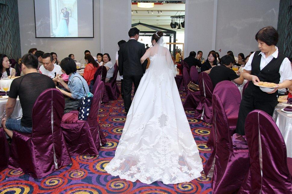 芳胤&雅雲(儀式+午宴)(編號:431370) - 瑞比婚禮紀錄攝影 - 結婚吧一站式婚禮服務平台
